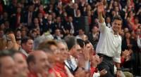 ¡Aguas ciudadanía! El PRI no está en campaña para la sucesión presidencial. Enrique Peña Nieto fue victoreado por la dirigencia nacional que encabeza César Camacho Quiroz, y por diez mil […]