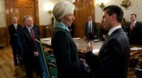 El Presidente Enrique Peña Nieto ha reafirmado el discurso de crecimiento económico de México. Lo hizo en el Foro Internacional Inclusión Financiera. A este evento asistió la directora del Fondo […]
