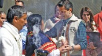 San Felipe del Progreso, Méx.- El gobernador mexiquense, Eruviel Avila Villegas, ratificó, aquí, que en su administración estatal trabajará codo a codo con el federal, que encabezará el Presidente electo […]