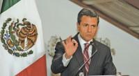 Enrique Peña Nieto dijo, como candidato, que haría una reforma energética, desde el petróleo con PEMEX, electricidad en CFE, pasando por el carbón. Energía también es la leña, de uso […]