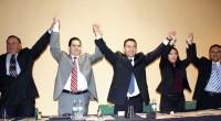 El Comité Directivo del Partido Acción Nacional en el Estado de México presentó a Edgar Armando Olvera Higuera como su candidato a la presidencia del municipio de Naucalpan y en […]