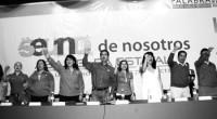 Toluca, Mex.- Las candidaturas que proponga el PRI, de cara al proceso electoral del próximo 5 de julio del 2009, serán en un 30% de jóvenes menores de 35 años, […]