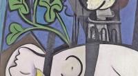 """En mayo de 2009 se realizó la subasta del cuadro """"Desnudo, hojas verdes y busto""""; esta pieza de Picasso logró venderse en tan sólo ocho minutos por 106,5 millones (la […]"""