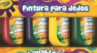 Crayola, marca comercial del área de papelería propone crear arte en familia, siendo así una herramienta básica para fomentar la creatividad en niños y jóvenes. Por ello, Adrián Romero, director […]