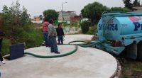 La comunidad de Miravalle, que se encuentra situada en la Sierra de Santa Catarina en Iztapalapa, fue beneficiada con la donación de 30 mil litros de agua potable, gracias a […]