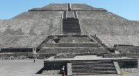 COLAPSARÁ PIRÁMIDE DEL SOL Si no se hace nada por impedirlo, la magnífica y extraordinaria Pirámide del Sol que se localiza en el corazón de Teotihuacán, llegará a colapsarse como […]