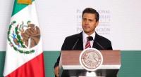 México está enruta de paz, de inclusión y de desarrollo. Al presentar el Plan Nacional de Desarrollo 2013-2018 (PND), en Palacio Nacional, el Presidente de la República, Enrique Peña Nieto, […]