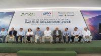La empresa Enel, a través de su filial Green Power México (EGPM), inició la construcción de la planta fotovoltaica Don José, ubicada en el municipio de San Luis de la […]