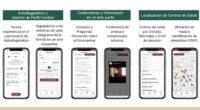 Banco Santander México y BBVA México se unieron para desarrollar y entregar el uso gratuito al Gobierno de México de una plataforma digital, la cual podrán navegar en forma gratuita […]