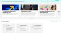 Ginni Rometty, Chairman Ejecutiva de IBM, anunció el lanzamiento de su plataforma de aprendizaje digital Open P-TECH, ahora disponible en español. Según el último Informe del Foro Económico Mundial, más […]