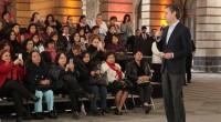Aurelio Nuño Mayer, secretario de Educación Pública, reconoció la importancia de participación de las madres de familia en la transformación educativa del país, y les informó que se fortalecen los […]