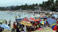 La Procuraduría Federal de Protección al Ambiente (Profepa) inauguró en Cancún, Quintana Roo, el Operativo Nacional Playa en Regla. Invierno 2013, el cual llevará a cabo durante la temporada vacacional […]