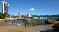 """""""Las playas de Acapulco están limpias y en óptimas condiciones para el esparcimiento de los visitantes que lleguen a este destino de playa"""", aseguró el gobernador Ángel Aguirre Rivero tras […]"""
