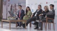 """Con el objetivo de fomentar el turismo en México, Grupo Posadas, presentó por noveno año consecutivo su exitosa campaña: """"Viaja"""". La cual, tiene una inversión superior a los 60 millones […]"""