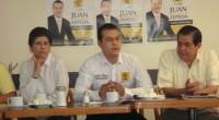 Nezahualcóyotl, Méx.- Para apoyar en su educación a los más de 200 mil jóvenes estudiantes de este municipio, Juan Zepeda, candidato del PRD a la presidencia municipal, se comprometió a […]