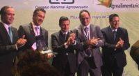 Se dio a conocer que Neovia México, empresa de nutrición y salud animal, recibió, el día de ayer, el Premio Nacional Agroalimentario 2017, entregado por el Consejo Nacional Agropecuario, A.C., […]
