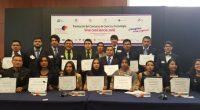 Se informó que estudiantes del Tecnológico Nacional de México (TecNM) resultaron triunfadores del concurso Ciencia y Tecnología Vive conciencia, lo que colocó a esa institución como máxima ganadora de preseas […]