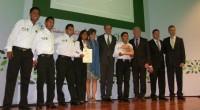 La organización Reforestamos México A.C., realizó la ceremonia de premiación del segundo Certamen Joven Emprendedor Forestal, en donde se enfoca al fomento de la cultura forestal en jóvenes de diversa […]