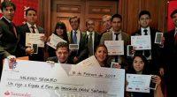 Se llevó a cabo la premiación de la primera edición de Santander Innovation Challenge, concurso organizado por Santander Seguros, Zurich Santander y Universia, que tiene el objetivo de involucrar a […]