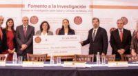 El Consejo de Investigación sobre Salud y Cerveza de México AC, iniciativa de Cerveceros de México, que promueve lainvestigación sobre las interacciones entre el consumo moderado de cerveza y la […]