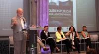 """La Comisión Nacional para el Conocimiento y Uso de la Biodiversidad (Conabio) e investigadores de la CIECO-UNAM campus Morelos, presentaron el libro """"Políticas públicas hacia la sustentabilidad: integrando la visión […]"""