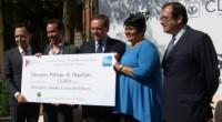 Se dio a conocer que el gobierno de la Ciudad de México, el Consejo Probosque de Chapultepec, la empresa American Express y World Monuments Fund (WMF) otorgaron una donación de […]