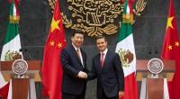 Las reformas legislativas, como la de educación, dieron al Presidente Enrique Peña Nieto confianza y esperanza; ahora el encuentro (segundo) con el Presidente de China, Xi-Jiping, quien representa la segunda […]