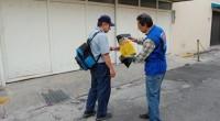Se informó que la delegación Iztapalapa, ante la presencia de la alta temporada de lluvias, a través de la Dirección de Protección Civil de la demarcación generó diversas recomendaciones para […]