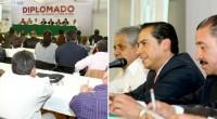 Toluca, Méx.- La formación es un aliciente para las tareas políticas de cualquier priísta, no sólo para las próximas elecciones, sino para el trabajo permanente que el tricolor hace todos […]