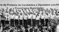 Toluca, Méx.- Cada uno de los municipios es importante para el partido, cada uno aporta en votos pero también en representación para el Congreso y lo mas importante para ganar […]