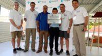 El grupo financiero Principal México, a través de su programa de apoyo a las comunidades locales Dejando Huella, entregó a la comunidad San Clemente de Lima, las mejoras realizadas a […]