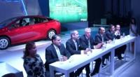 La empresa automotriz Toyota, hizo la presentación en México del nuevo Prius 2016, modelo que se caracteriza por ser el automóvil híbrido más vendido en el mundo. Este coche mejora […]