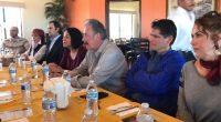 A fin de dar seguimiento a los proyectos turísticos del estado de Baja California Sur, la Secretaría de Turismo del Gobierno del Estado, sostuvieron una gira de trabajo con la […]