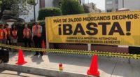 Ante el grave problema de la seguridad vehicular en México, El Poder del Consumidor, Latin NCAP, México Previene y Refleacciona por la Vida hicieron la entrega de las más de […]