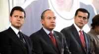 El gobernador Peña Nieto, el Presidente Felipe Calderón y el titular de SEP, Alonso Lujambio. Si algo le hace falta al país, son buenos gobiernos y mejores ciudadanos que […]