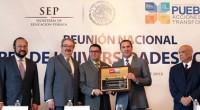 """De acuerdo a Fernando Serrano Migallón, Subsecretario de Educación Superior (SEP), reconoció que """"la red de Universidades Politécnicas, a 12 años de su creación, constituye una pieza esencial en la […]"""