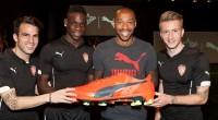 PRNewswire.- Se dio a conocer el comienzo de la campaña Nature of Believing 2014 de la empresa PUMA de calzado deportivo, que tiene como parangón el lanzamiento del nuevo zapato […]