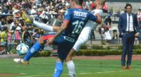 Por: Enrique Fragoso (fragosoccer) Pumas logra empate agónico con el Monterrey.