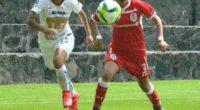 Por: Enrique Fragoso (fragosoccer) Pumas femenil no gana en casa, pierde ante Toluca 1 a 0 en el último minuto, de la jornada 7 del torneo cl'19.