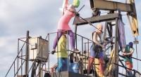 Meses atrás, el mundo se escandalizó con la noticia del encarcelamiento de las integrantes del grupo Pussy Riot, quienes tras haberse manifestado al interior de una iglesia, entonando una canción […]