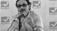 """En el marco de la Cumbre de Salud Alimentaria 2012, Propuestas de Partidos, el candidato presi-dencial por el Partido Nueva Alianza (Panal), Gabriel Quadri de la Torre, dijo que """"nadie […]"""