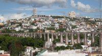 El Secretario de Turismo de Querétaro, Hugo Burgos García, entrevista con este reportero, indicó que la entidad en lo que va de la actual administración crece a un 10% anual […]