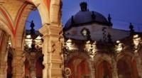"""El programa """"Rutas de Querétaro"""" de la Secretaría de Turismo estatal obtuvo el reconocimiento """"Premio Excelencias Turísticas 2013"""", que es otorgado por el grupo editorial español """"Excelencias"""", con reconocimiento mundial […]"""
