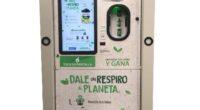 Jorge Carpio Aguilar, Gerente de SustentabilidaddeWalmart de México y Centroamérica, informó que su programa Recicla la Lata, que acaba de lanzar la empresa busca hacer crecer los porcentajes de reciclado […]