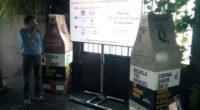 Ante el escaso reciclado de vidrio en México, la empresa cervecera Grupo Modelo presentó algunas iniciativas que tienen el objetivo de aumentar hasta 30 mil toneladas de reciclaje de vidrio […]