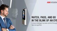La empresa de videovigilancia Hikvision, lanzó su gama de terminales de reconocimiento facial que incorporan algoritmos Deep Learning para el control de accesos y ambientes de oficina, con el fin […]