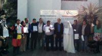 La Comisión Nacional Forestal (CONAFOR), gerencia CDMX, entregó una serie de reconocimientos a la organización del espectáculo de La Llorona, en las chinampas de Xochimilco, por su fomento al ecoturismo […]