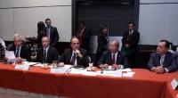 Humberto Veras Godoy, rector de la Universidad Autónoma del Estado de Hidalgo (UAEH), al encabezar la Primera Sesión Ordinaria 2015 del Consejo de Rectores del Consorcio de Universidades Mexicanas (CUMex), […]