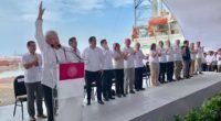 La nueva Refinería en Dos Bocas, Tabasco, permitirá incrementar la producción de gasolina y diésel para apoyar la movilidad del parque vehicular en el país. Asimismo, en su etapa de […]