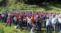 En el pasado fin de semana se llevó a cabo una jornada de reforestación social donde participaron 1,500 personas para plantar 10 mil pinos de la especiePinus Hartwegii, en 10 […]